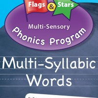 multi syllabic words