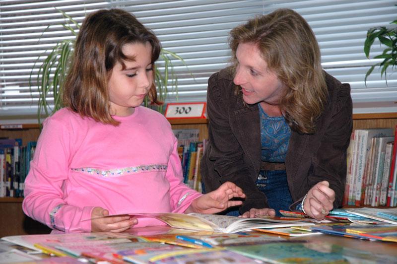 Orton Gillingham tutoring