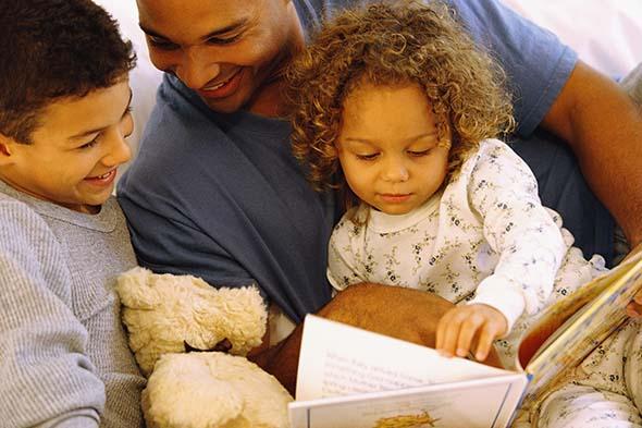 build child vocabulary