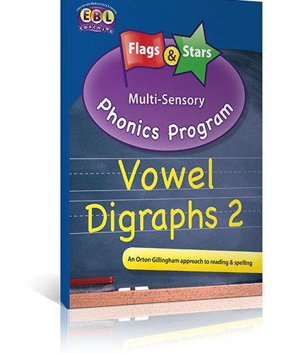 vowel diagraphs